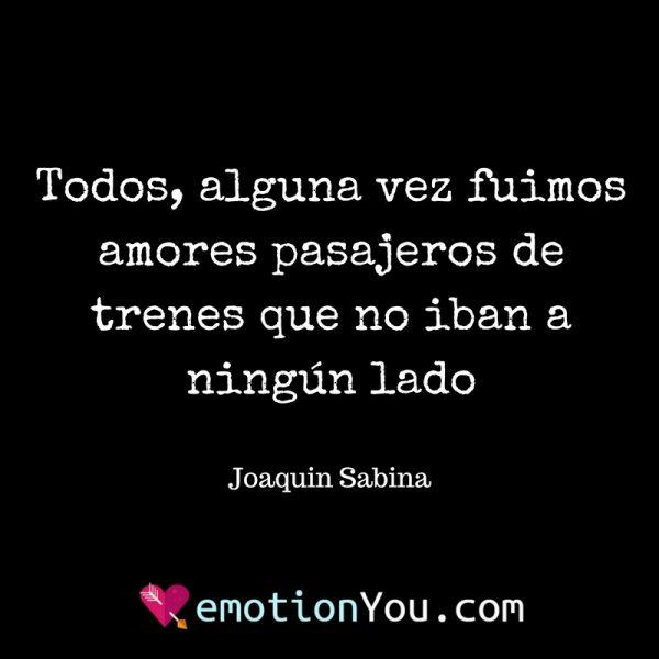 170 Frases De Joaquín Sabina