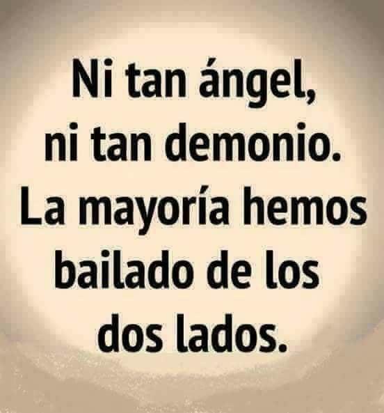 Ni tan ángel