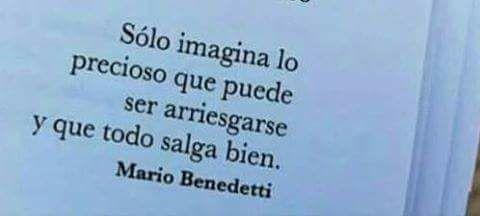 Sólo imagina