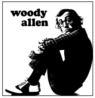 Frases de Woody Allen