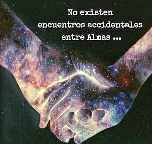 No existen encuentros accidentales