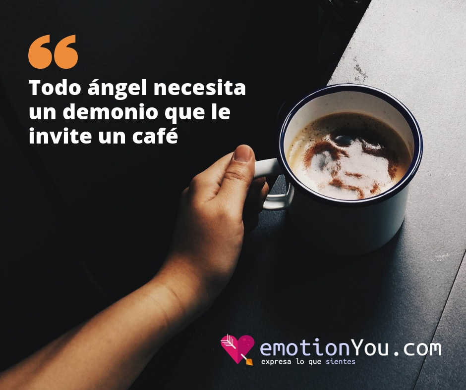 Todo ángel necesita
