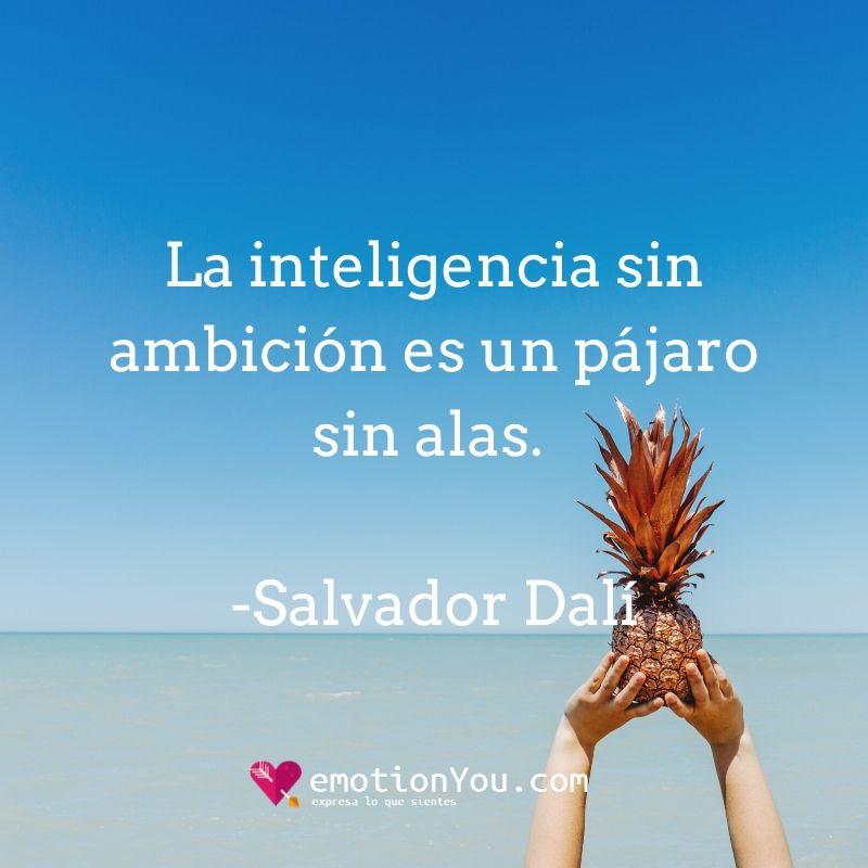 La inteligencia