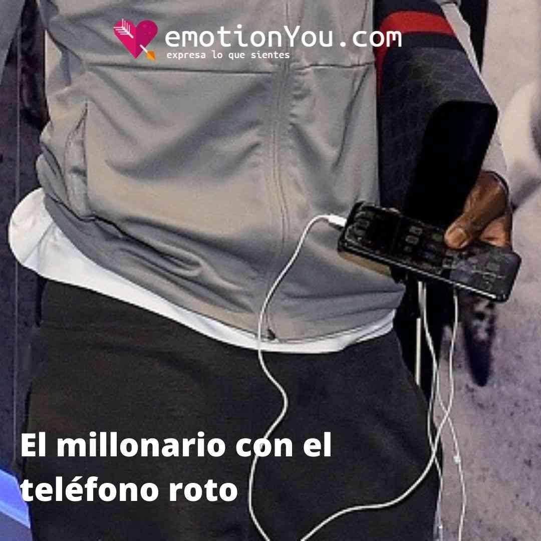 El ejemplo de Sadio Mane, el millonario jugador de football de Senegal