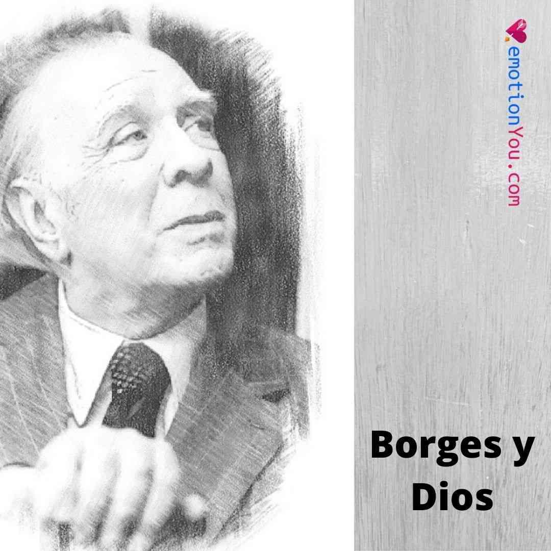 Borges y Dios